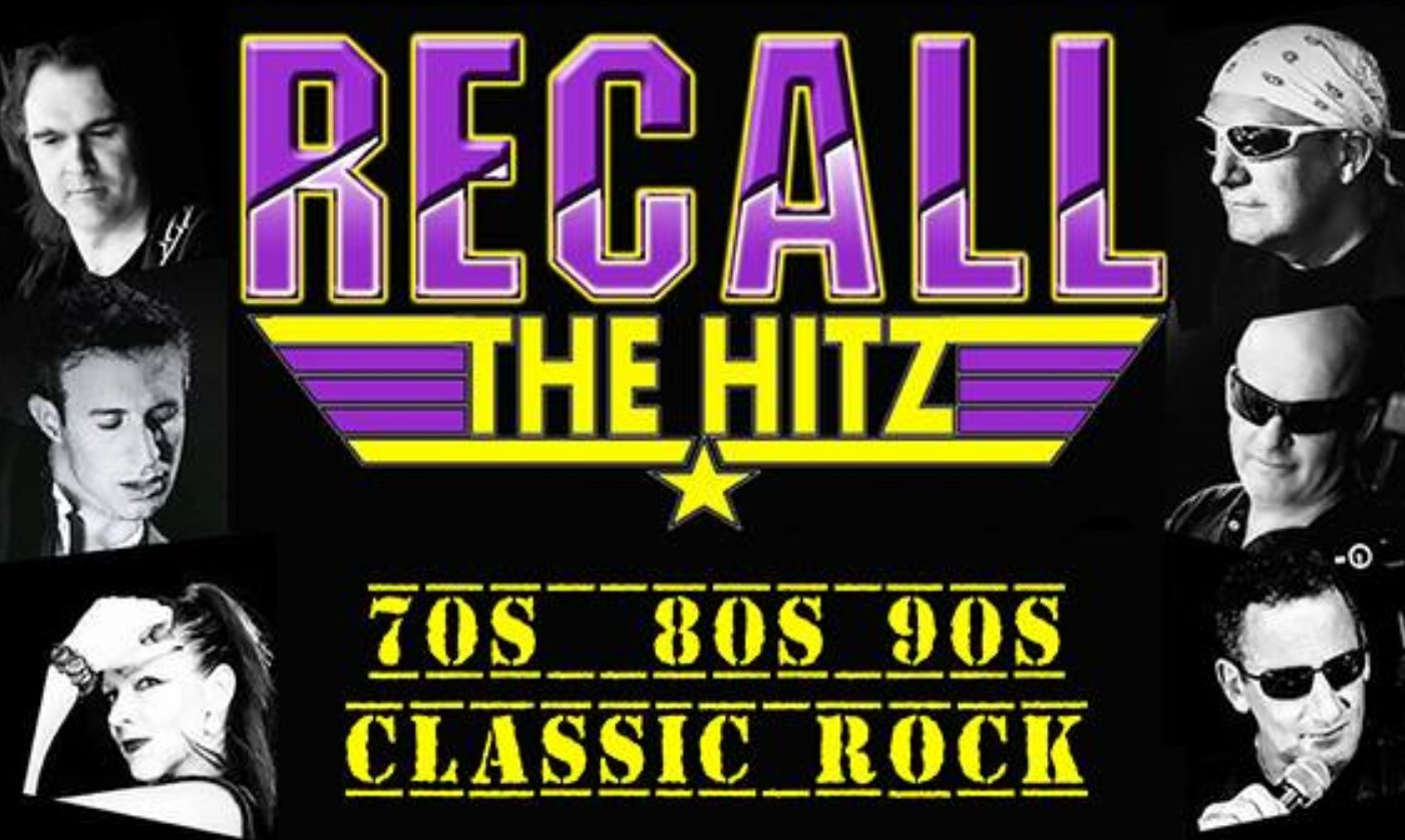 70s 80s 90s Classic Rock Band Melbourne